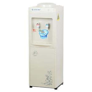 购水票送立式饮水机